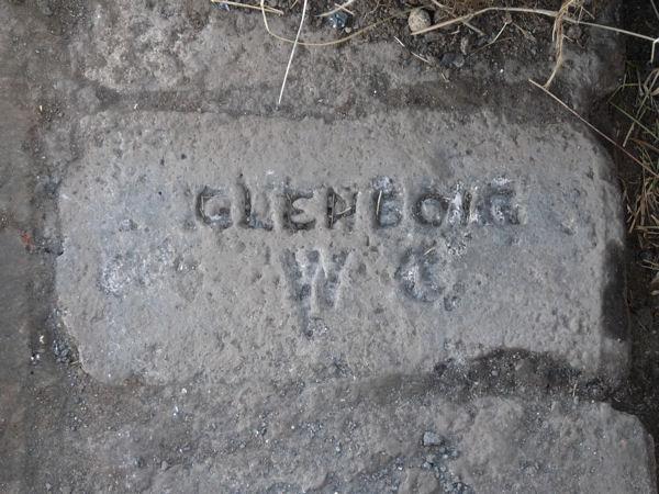 Glenboig Brick