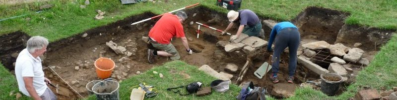 The Wigan Archaeological Society