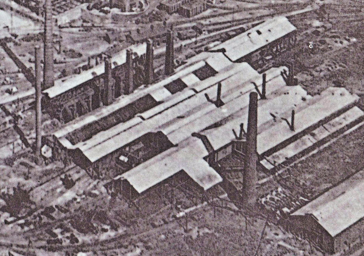 wigan coal & iron company aerial view1a